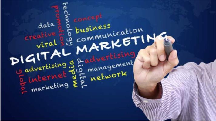 Дигиталният маркетинг – как продуктът Ви да достигне до правилните потребители